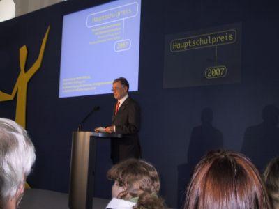 Festrede von Bundespräsident Köhler